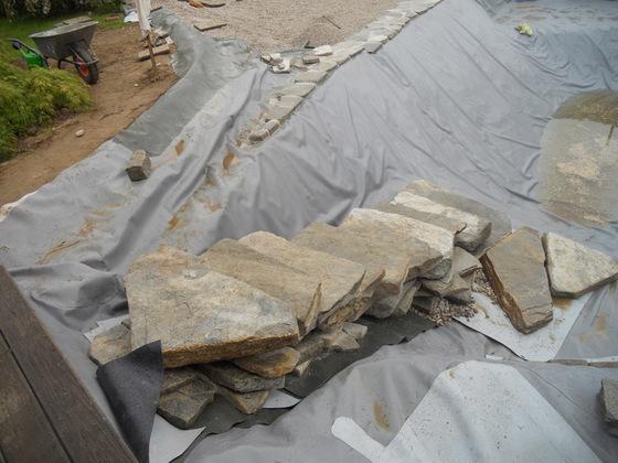 Steinstufen 1