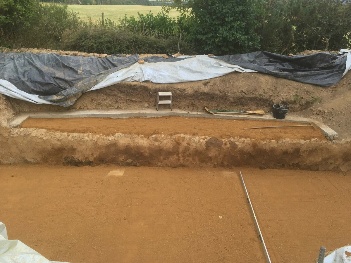28 Boden mit Sand