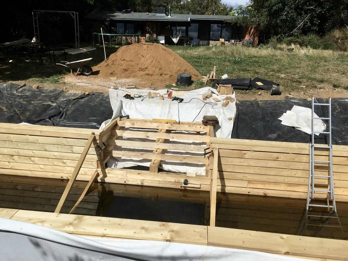 48 Treppenkonstruktion