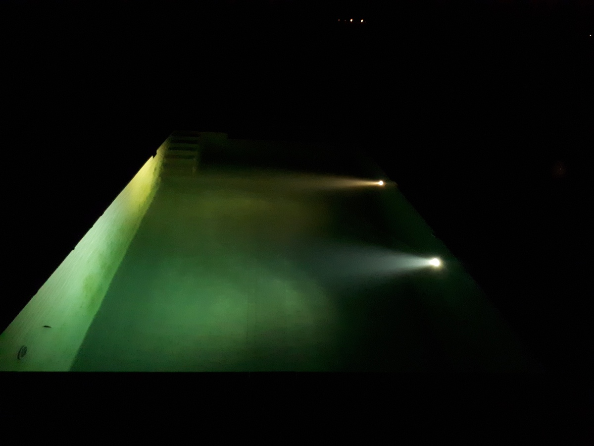 Neptun Mini LED