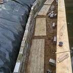 52 Granitmauer für die Tiefwasserzone