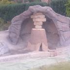 Die Grotte